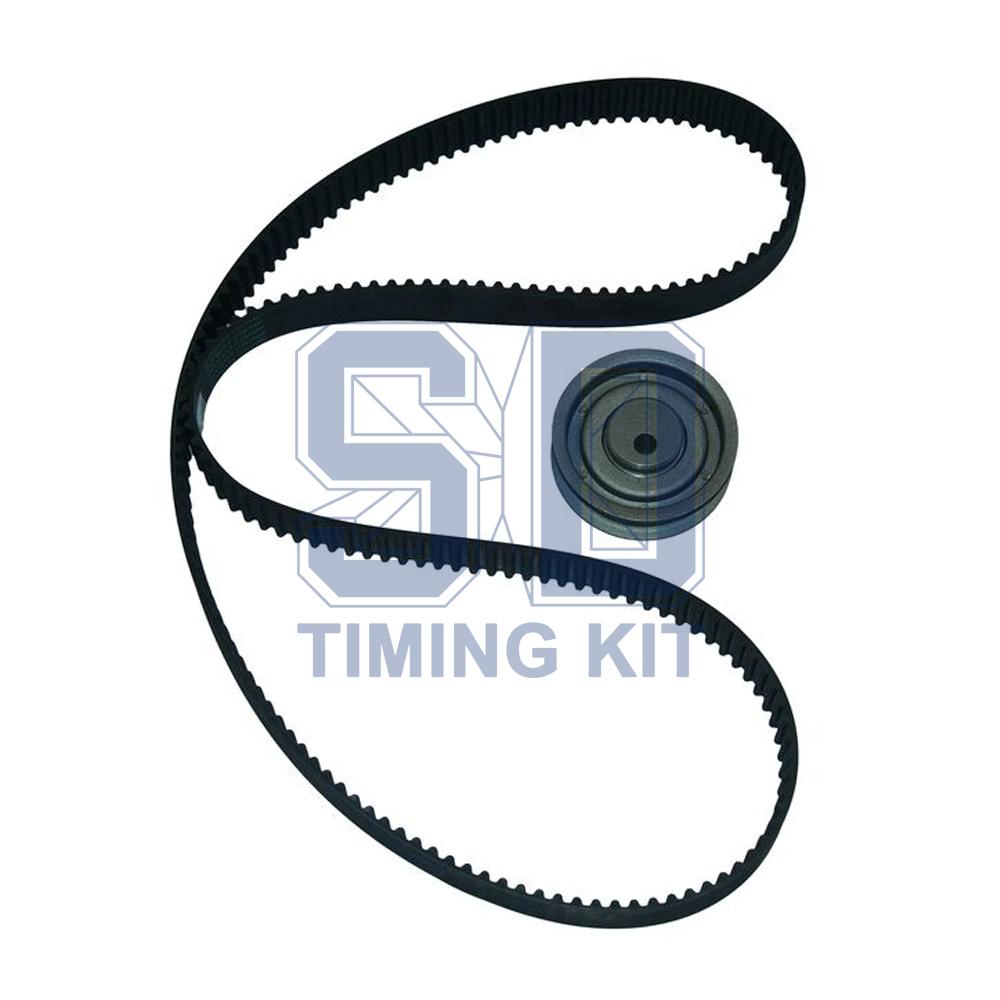 Pontiac Vibe Timing Belt